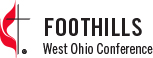 The Foothills District of the West Ohio Conference of the United Methodist Church